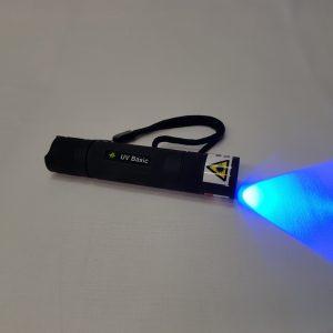 UV-Basic, endast lampa