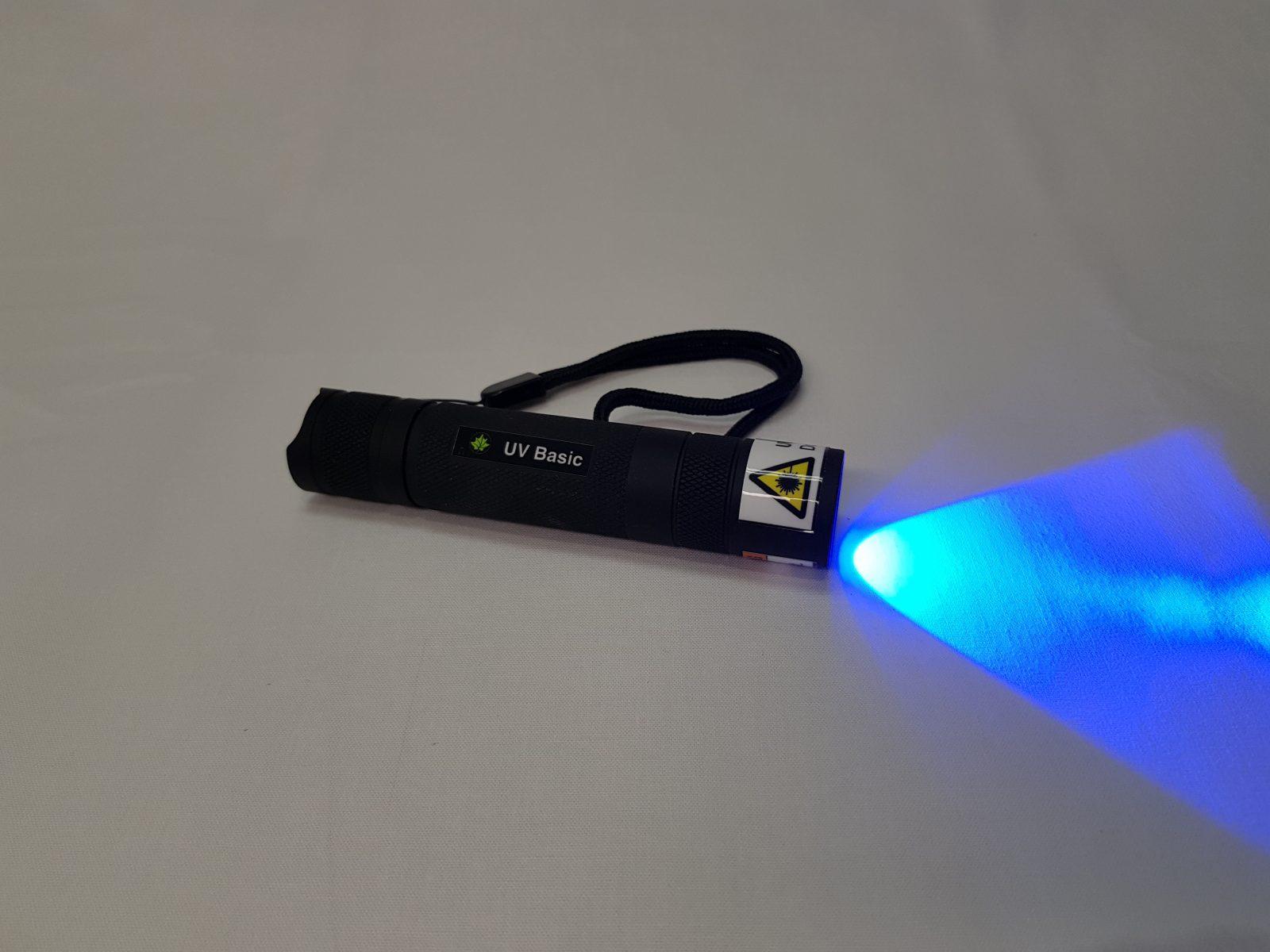 UV-lampor