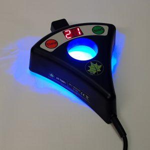 UV-härdlampor