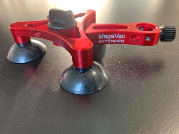 MegaVac Extender